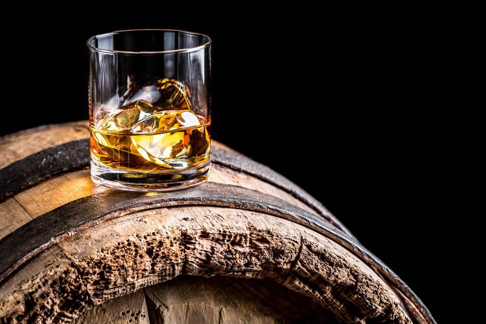 Cómo se bebe el whisky
