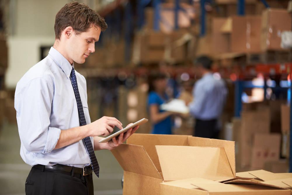Las claves de la logística en el e-commerce