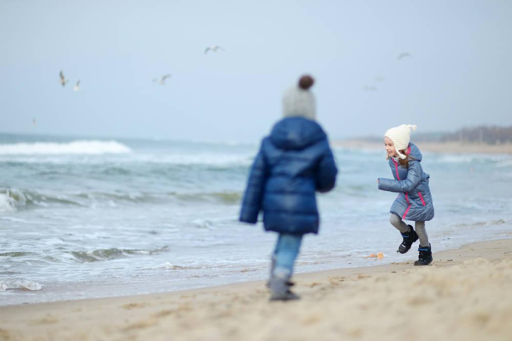 Playas: destinos ideales también en Navidad