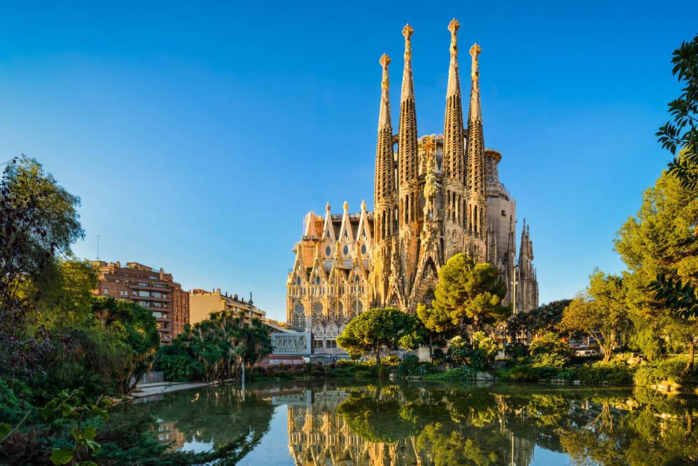 Consejos para viajar a Barcelona