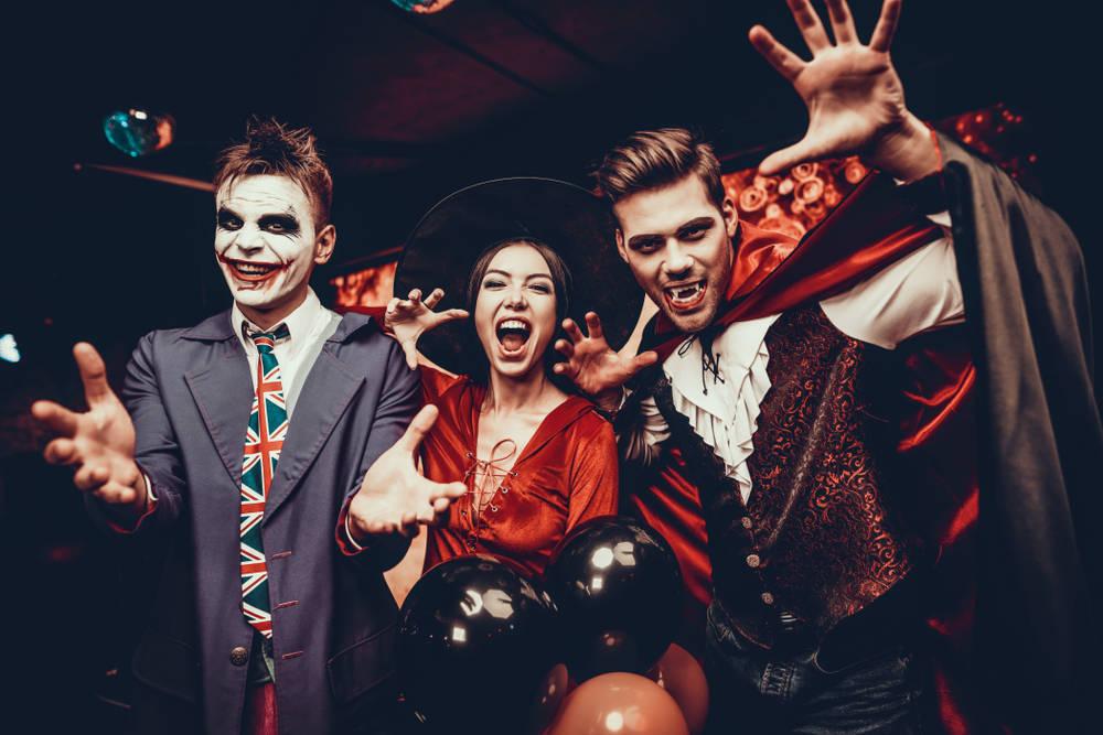 No tengas dudas a la hora de elegir tu disfraz para Carnaval