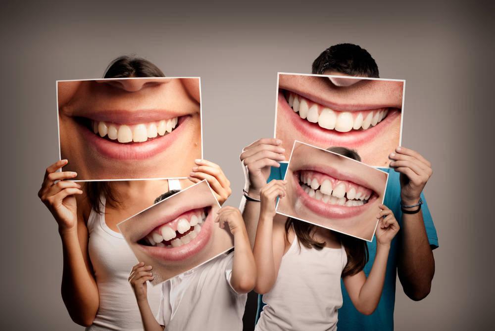 Cómo lograr una buena salud dental para tus hijos