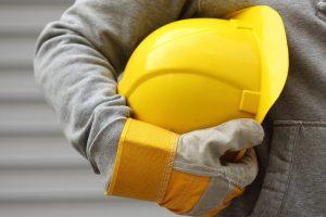 EPI, equipo de protección individual para trabajadoras y trabajadores