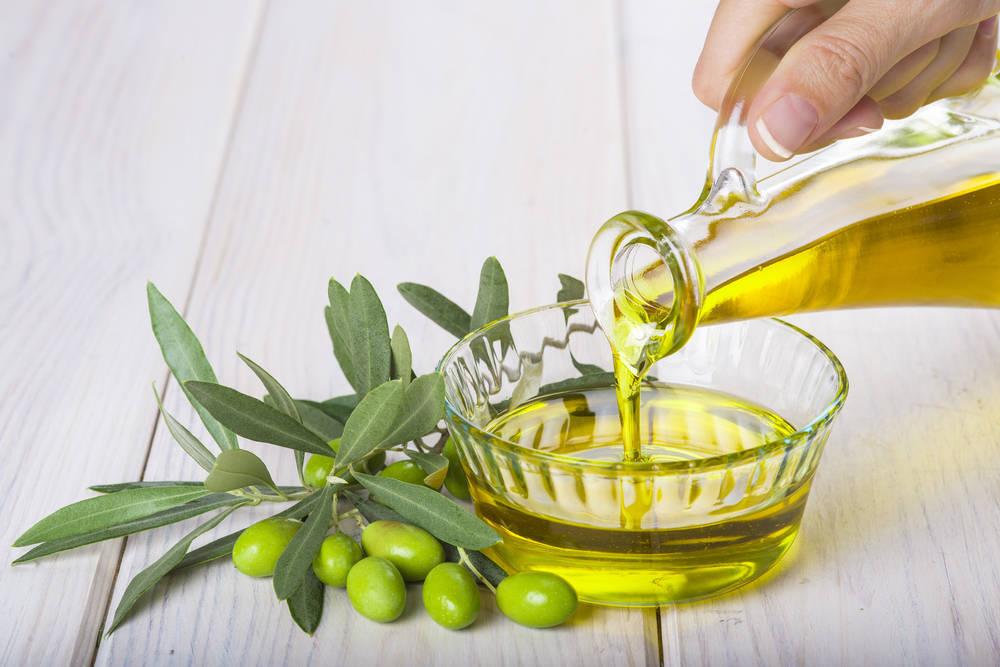 Aceite de oliva, el oro líquido más beneficioso