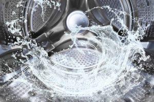 Lavar la ropa en autolavanderías es una interesante apuesta