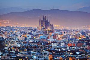 Barcelona, una apuesta turística segura