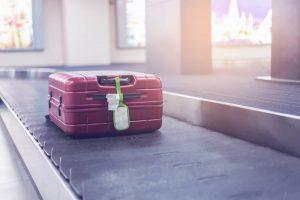 ¿Qué ocurre con las maletas?