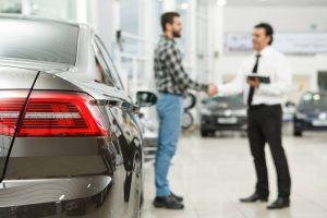 Trámites para comprarte el coche de tus sueños