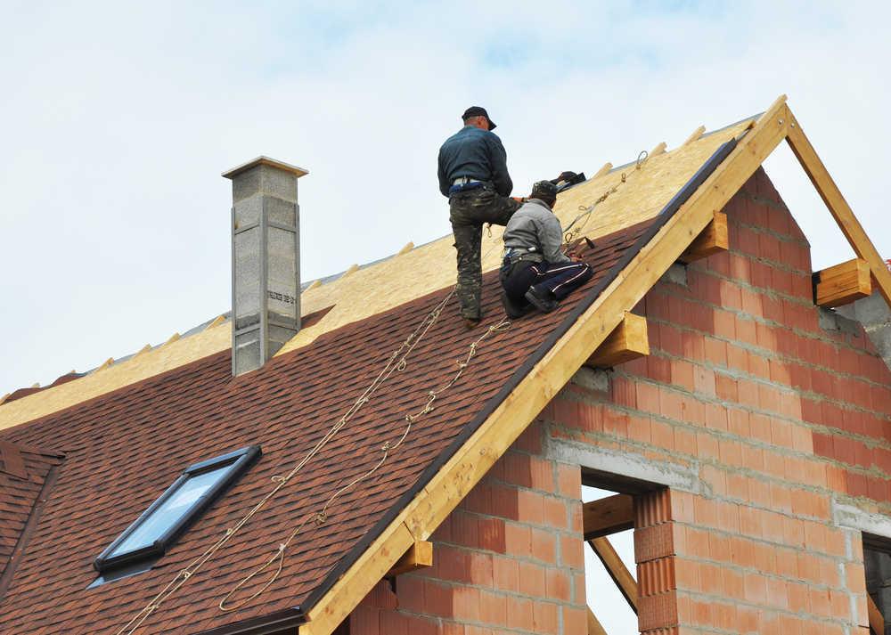 Mantén un tejado en buenas condiciones