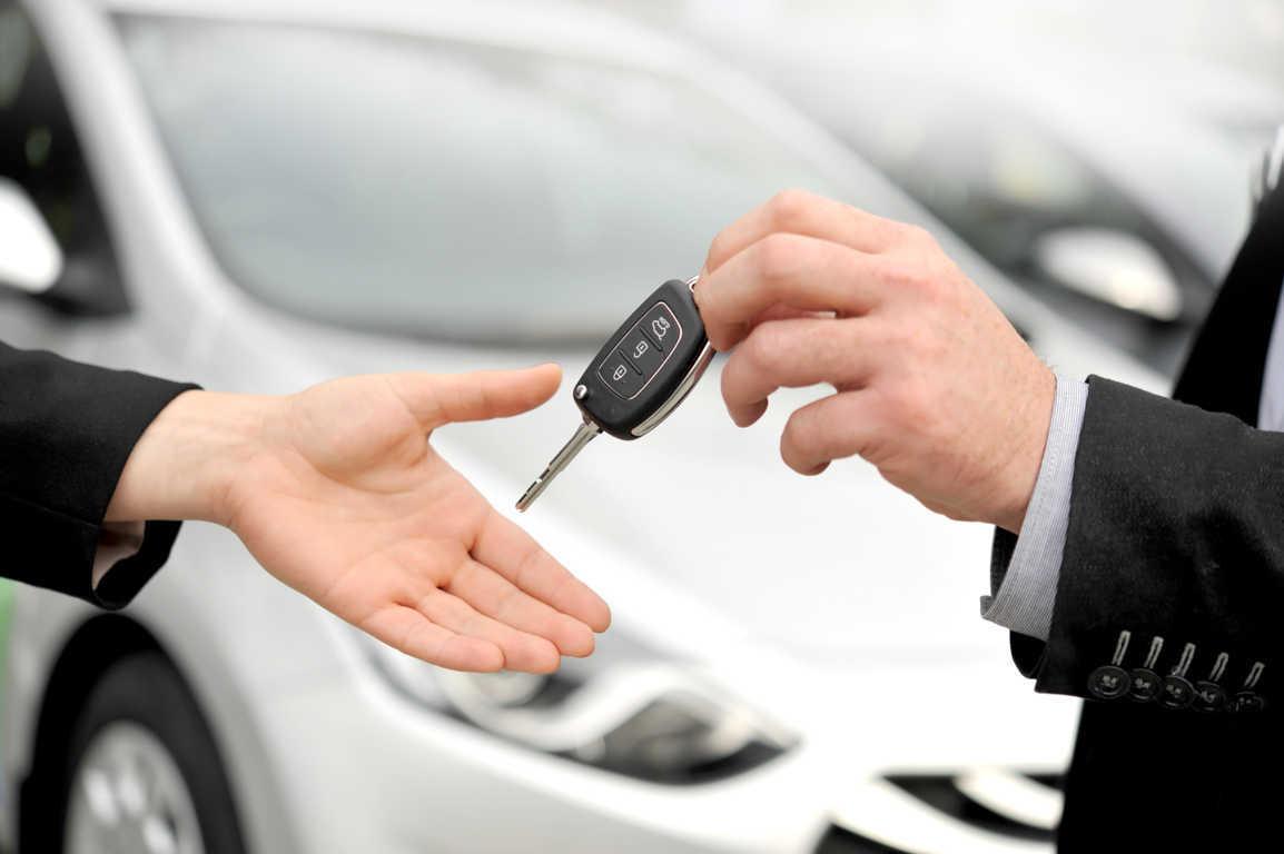 Alquiler de coches, conoce más