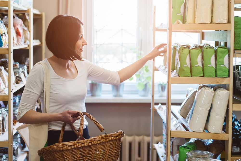 Consejos para que no te engañen con los productos ecológicos