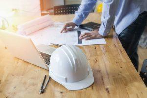 ¿Cuáles son las funciones de un arquitecto técnico?