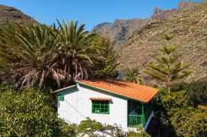 Mejor una casa rural con muchas vistas