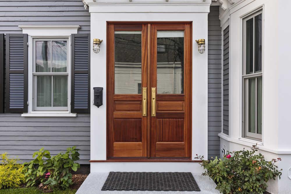 Estilos de puertas ¿Cómo elegir el que mejor se adapte a tu casa?