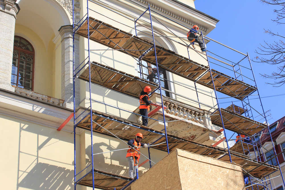 Rehabilitar: una opción que os hará ganar en seguridad y comodidad en casa