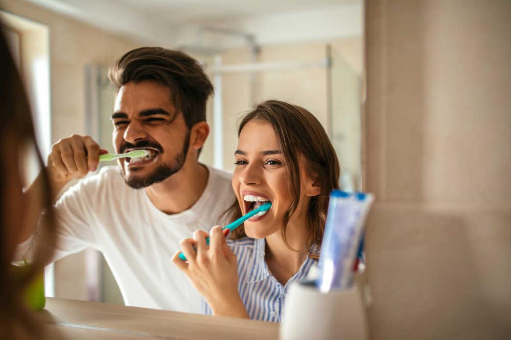 Los 10 consejos básicos para cuidar tus dientes