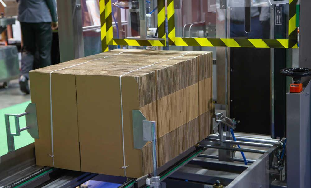 La logística, una ciencia potente y en la que se requiere el funcionamiento de cada eslabón