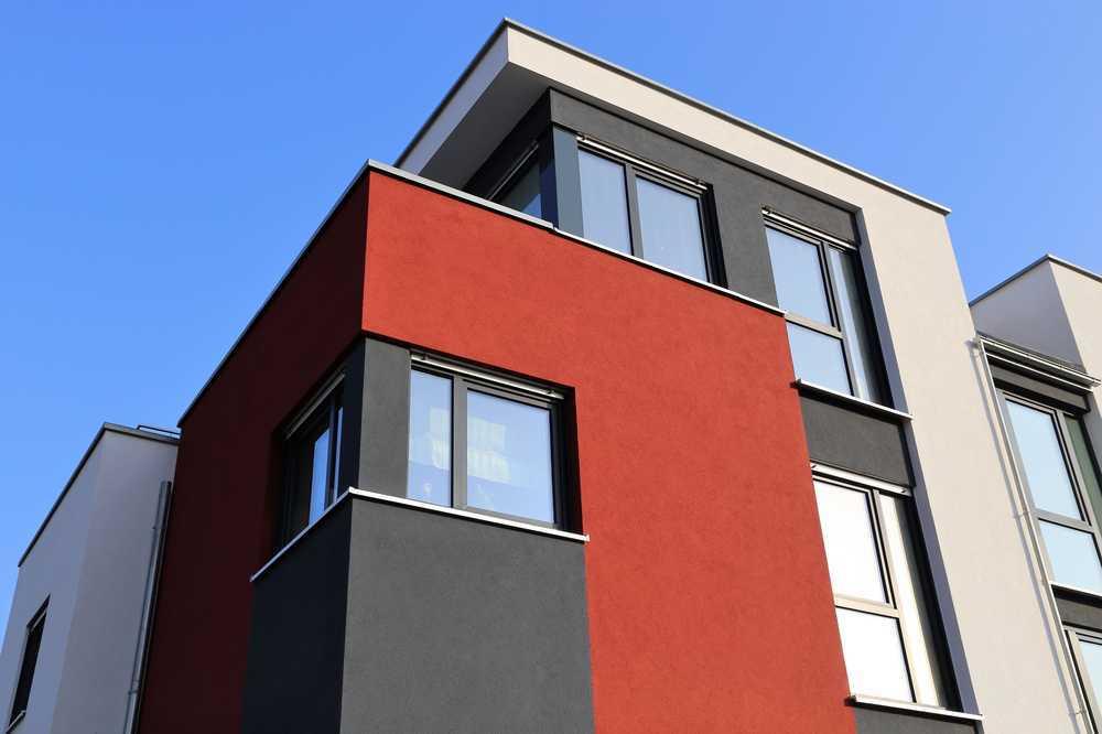 Los mejores colores para fachadas y exteriores