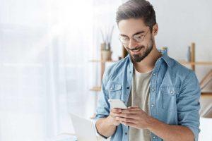 ¿Puedes vivir sin móvil?