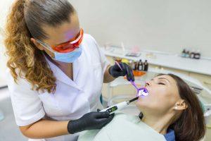 Conoce la sedación en odontología