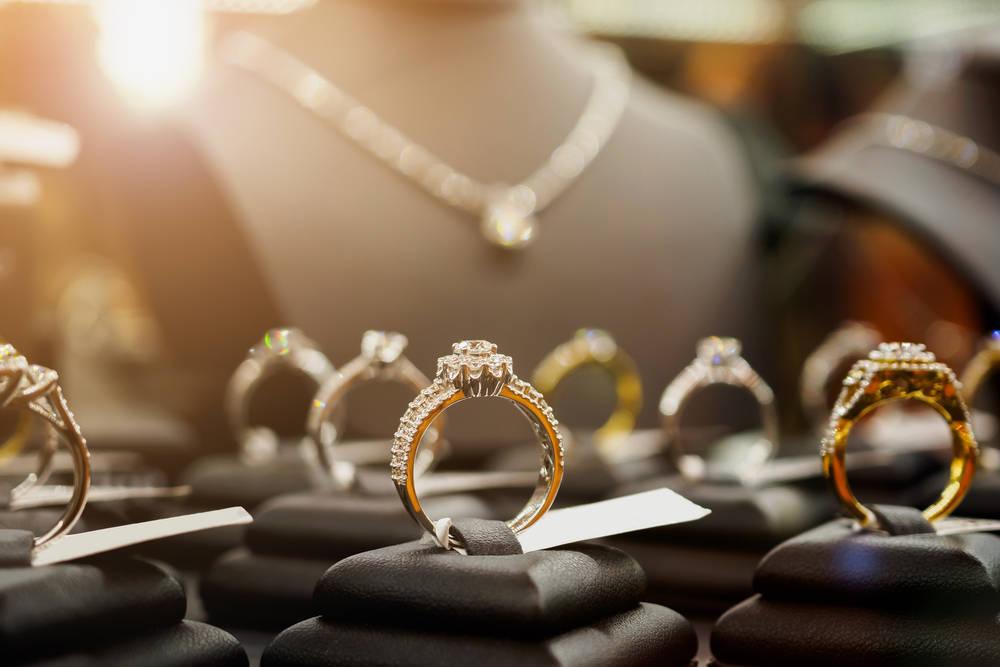 Consejos para comprar joyas online