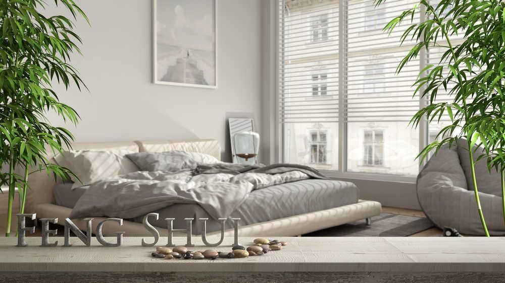 Un dormitorio a medida