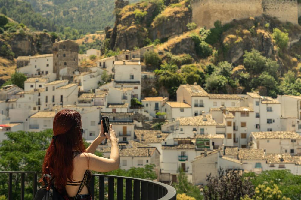 En los últimos años hay una sorpresa: el turismo rural
